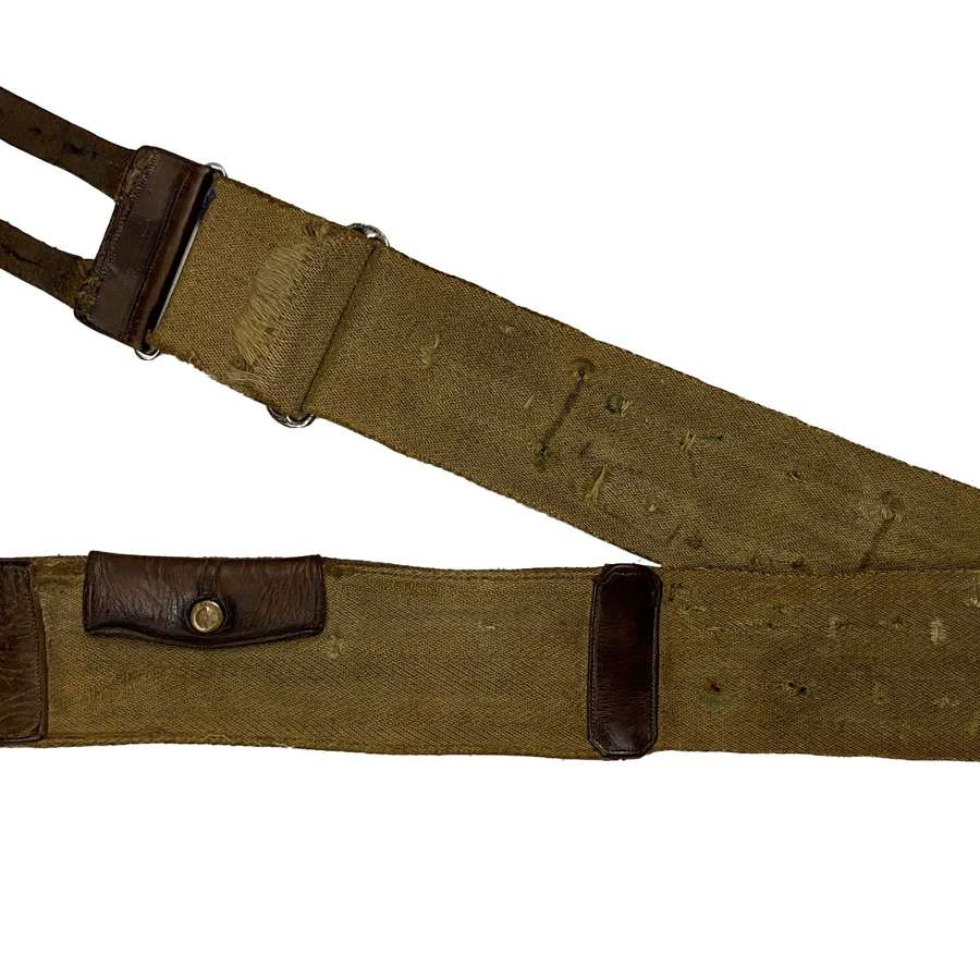 Original Great War Period Money Belt