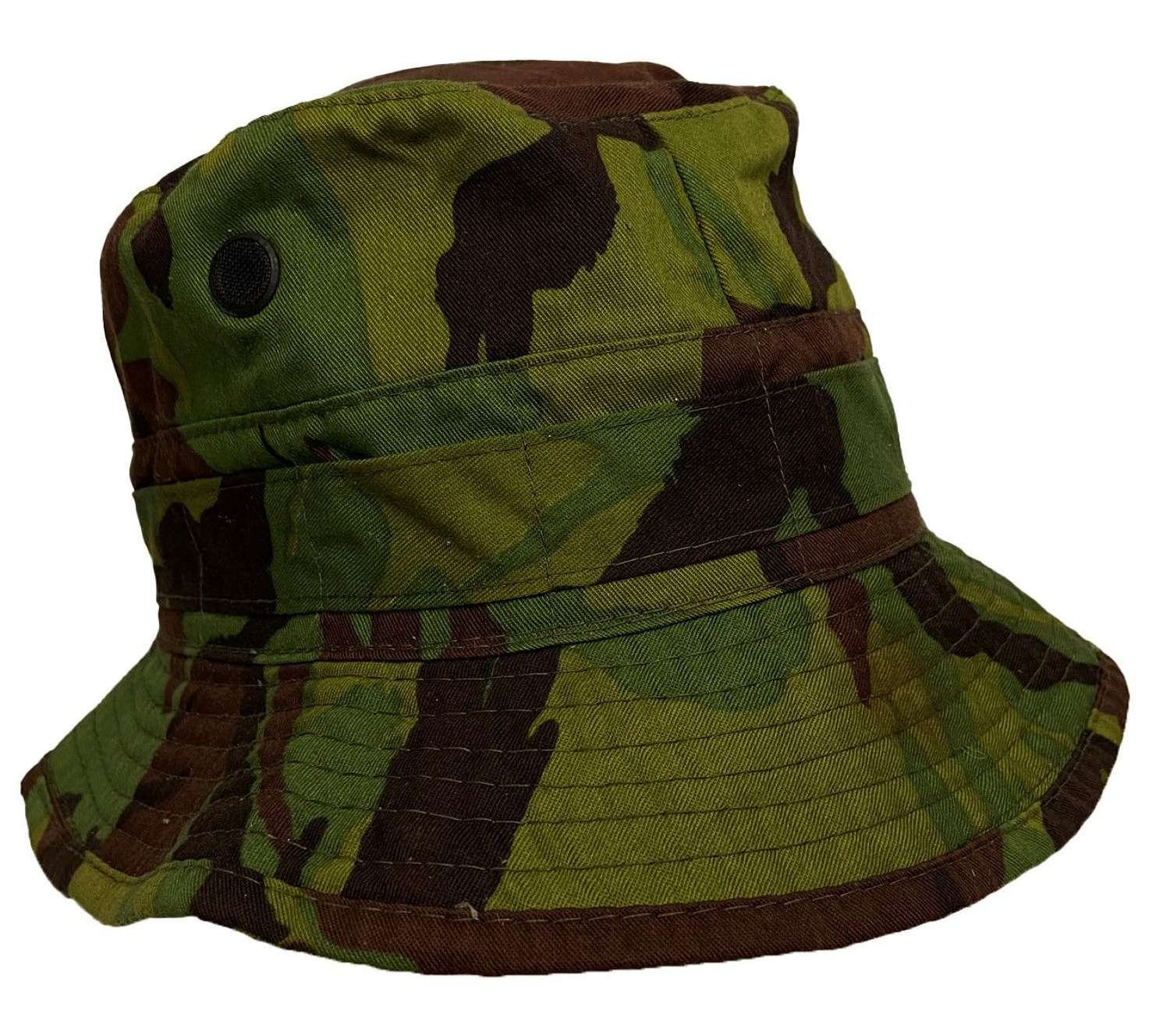 Original 1970s British Army DPM Boonie Hat
