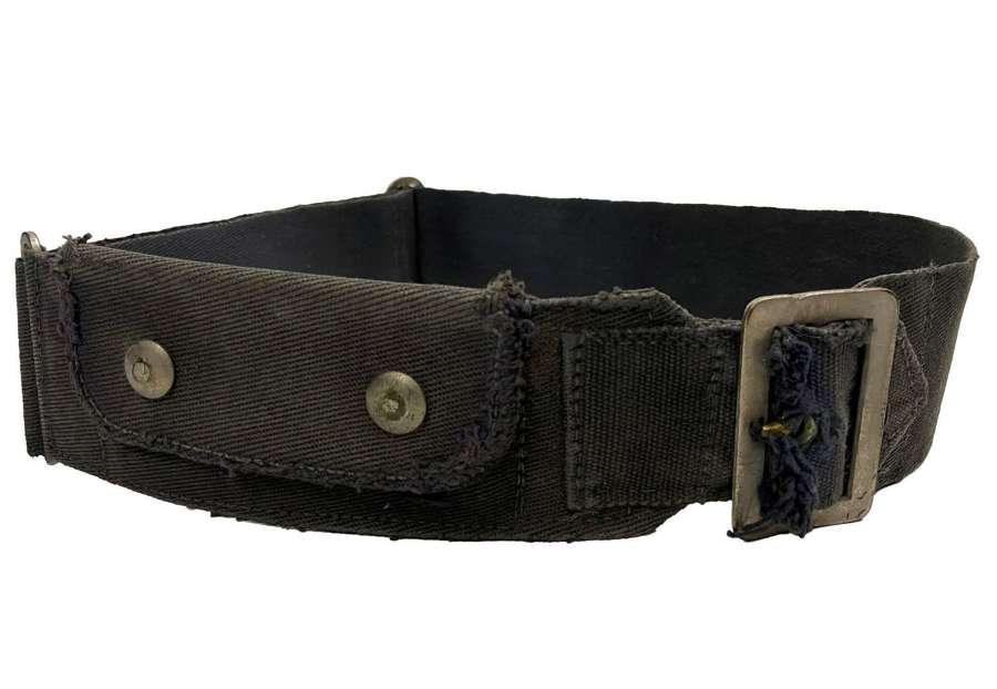 Original Royal Navy Class II Waist belt