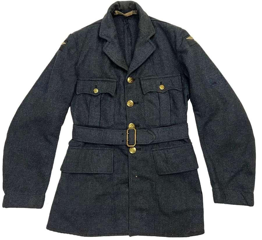 Original 1942 Dated RAF OA Tunic - Size 7