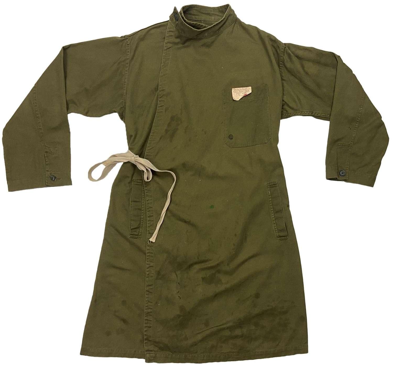 Original 1950s 'Gown Nursing Field Forces Units'