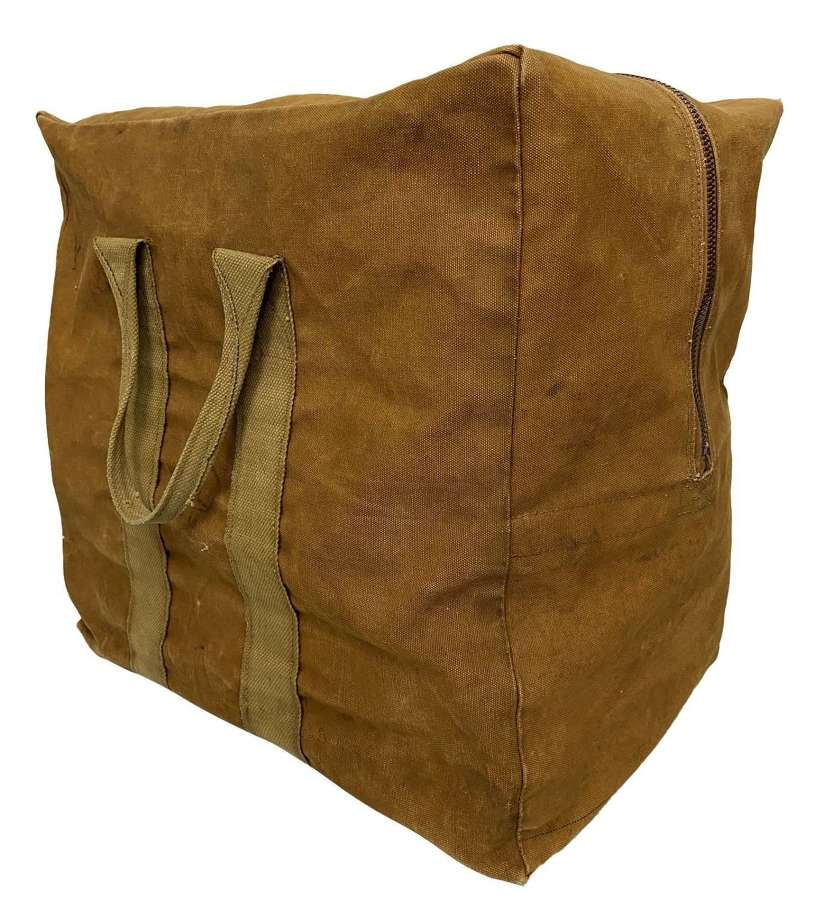 Original WW2 RAF Parachute Bag