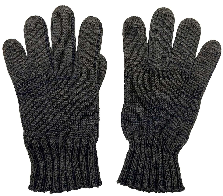 Original RAF Wool Gloves