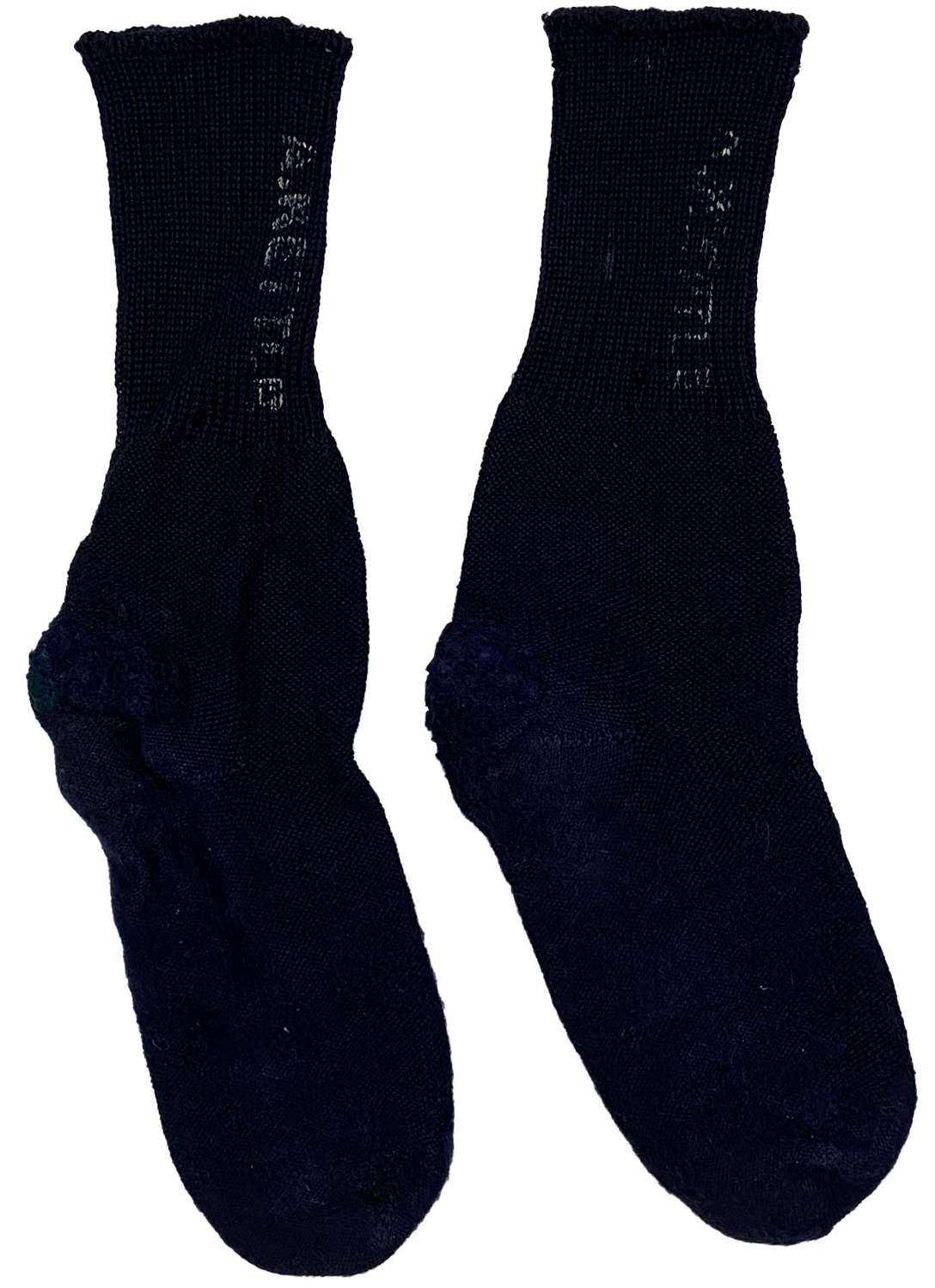 Original Royal Navy Woollen Socks