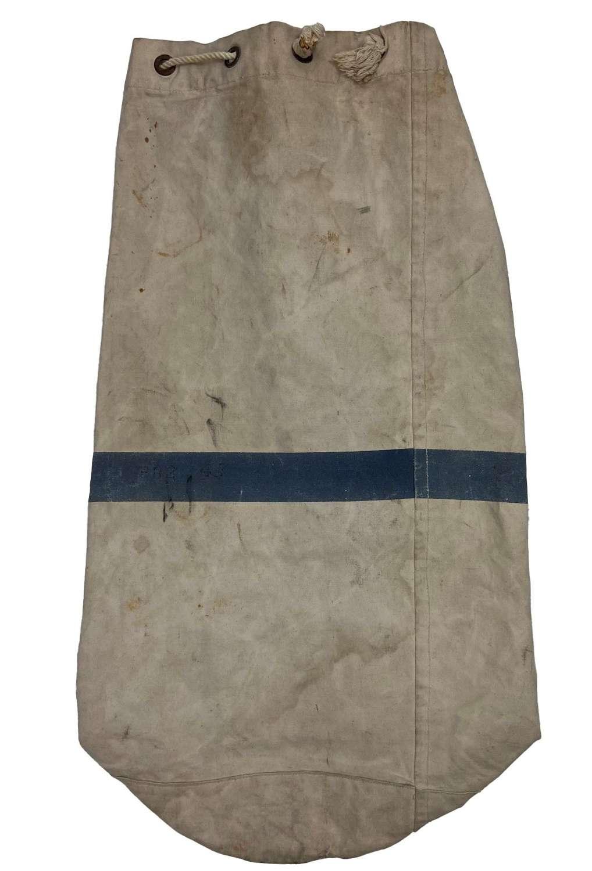 Original 1956 Dated RAF Kit bag