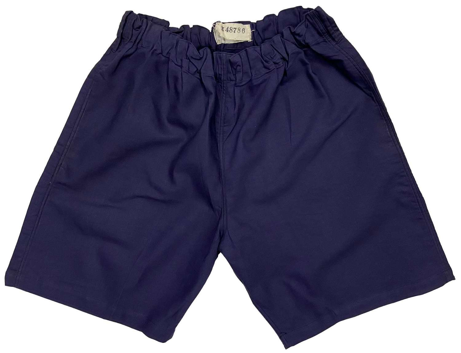 Scarce 1937 Dated RAF Physical Training Shorts