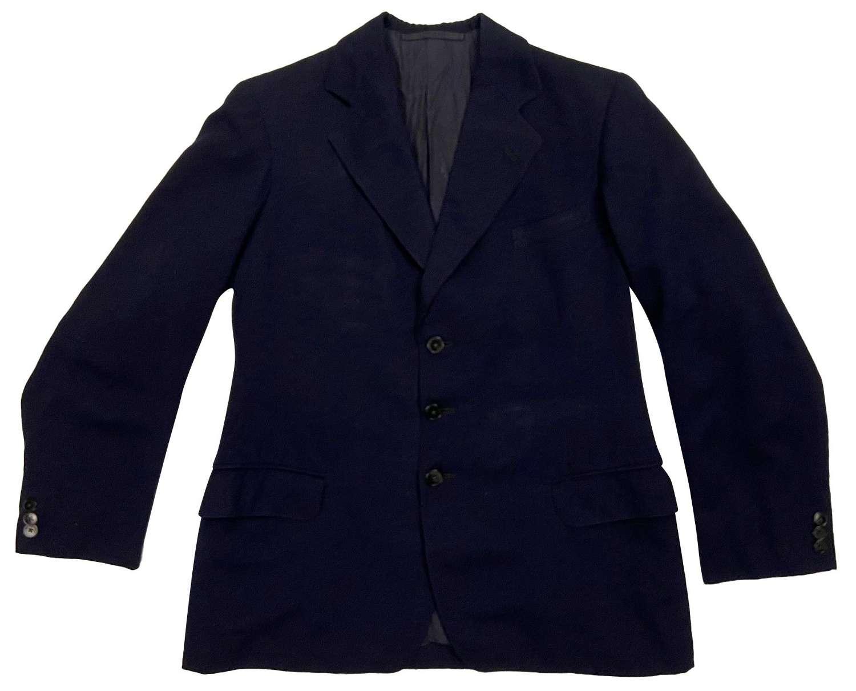 Original 1930s British Single Breasted Three Button Jacket