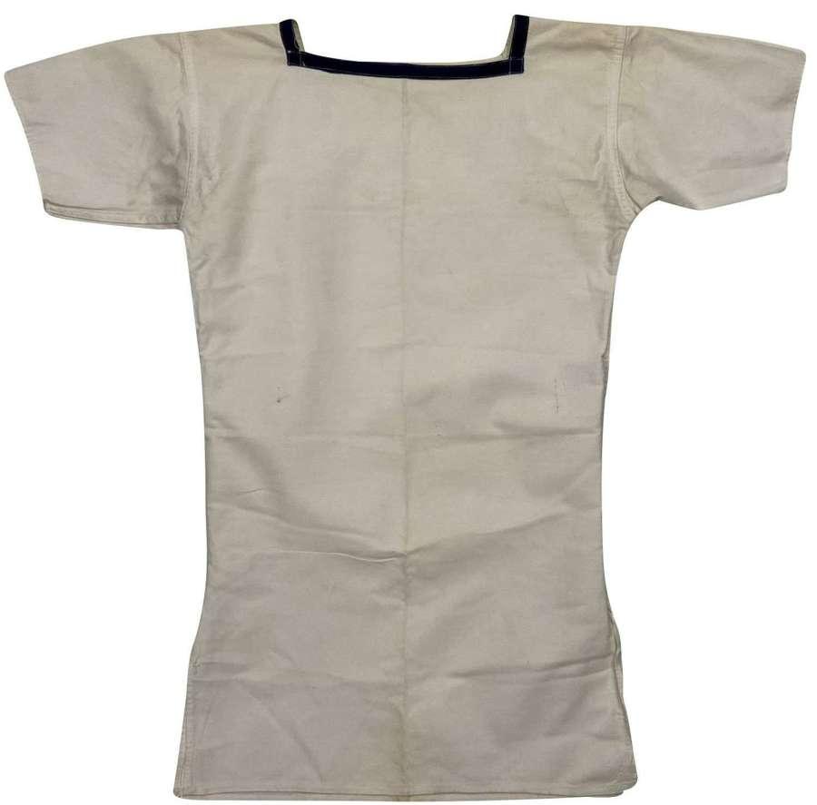Original Royal Navy Cotton Flannel
