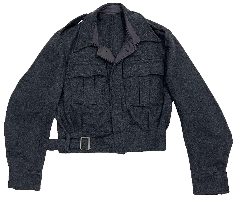 Original 1945 Dated RAF War Service Dress Blouse - Size 11