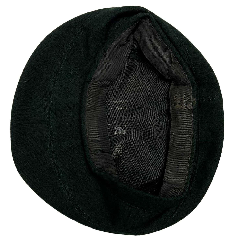 Original 1951 Dated Irish Caubeen Cap - Size 7