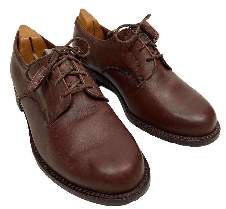 Original 1950s Ladies Shoes by 'Crocket & Jones'