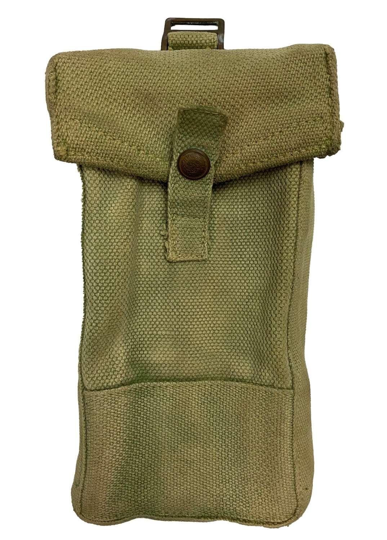 Rare Original 1939 Dated British Army MK1 Universal Pouch