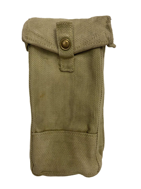 Original WW2 British Army 1937 Pattern MKII Universal Pouch