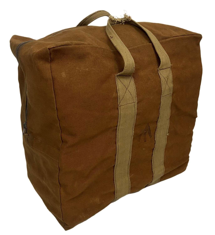 Original WW2 RAF Parachute Bag