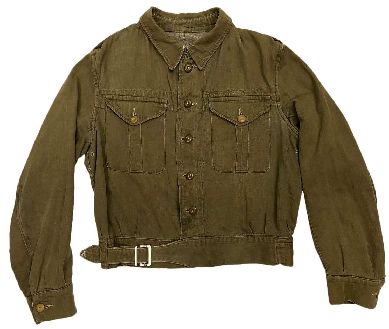 Original 1940 Dated British Army First Pattern