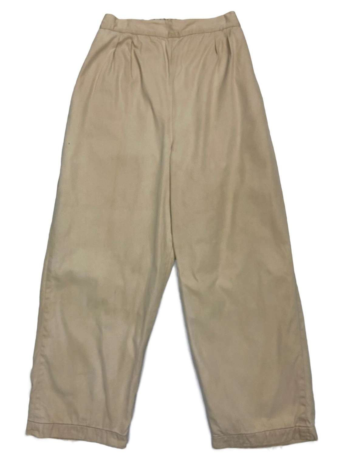 Original 1940s Ladies Golf Trousers by 'Swallow'