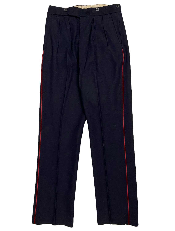 Original 1950s GPO Wool Trousers (2)
